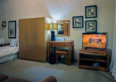 235B Loft room 1