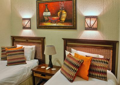 225B Twin bedroom 1